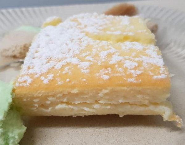 עוגת גבינה כמו בבית מלון