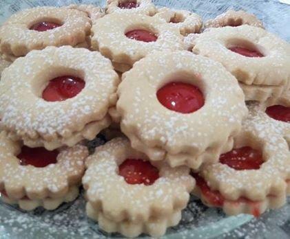 עוגיות סנדויץ