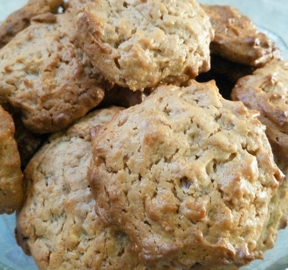 עוגיות טחינה וסילן