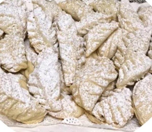 מעמול  - תמרים אגוזים