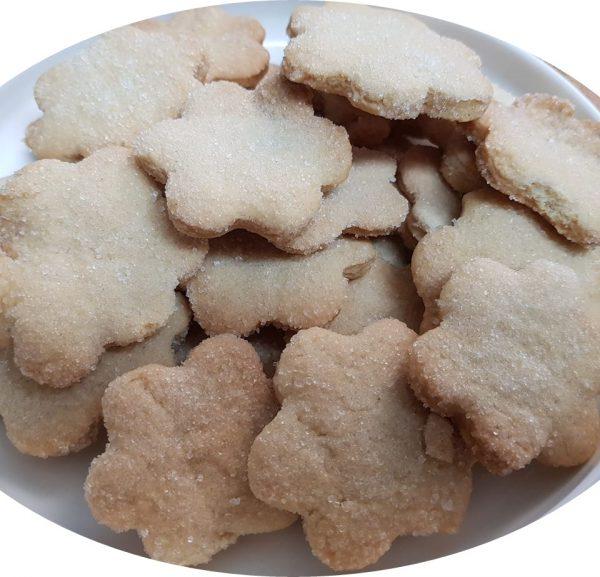 עוגיות פריכות