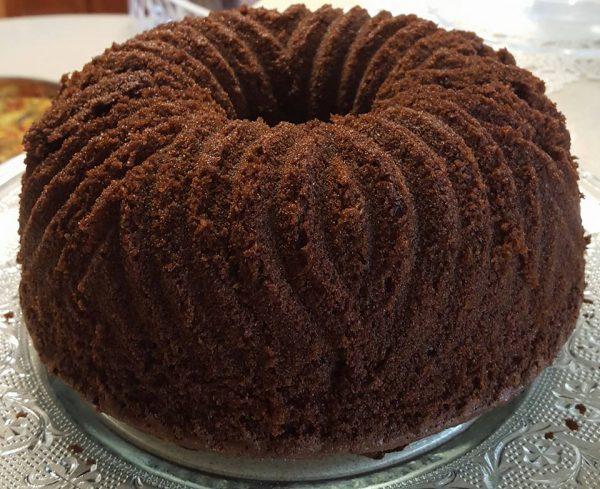 עוגת טורט….השוקולד מסתתר בפנים