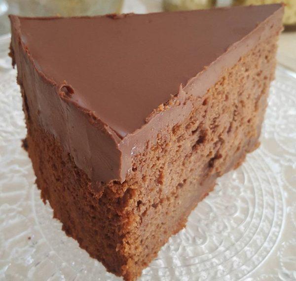 עוגת שוקולד עם …..יוגורט