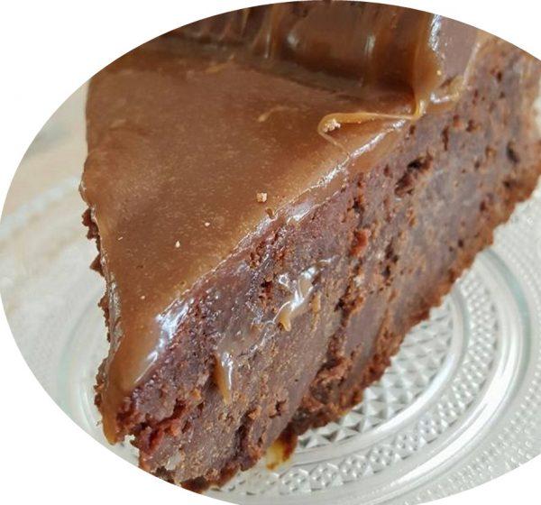 עוגות שוקולד מדהימה