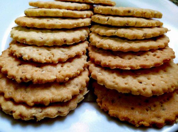 עוגיות מרוקאית – רייפת