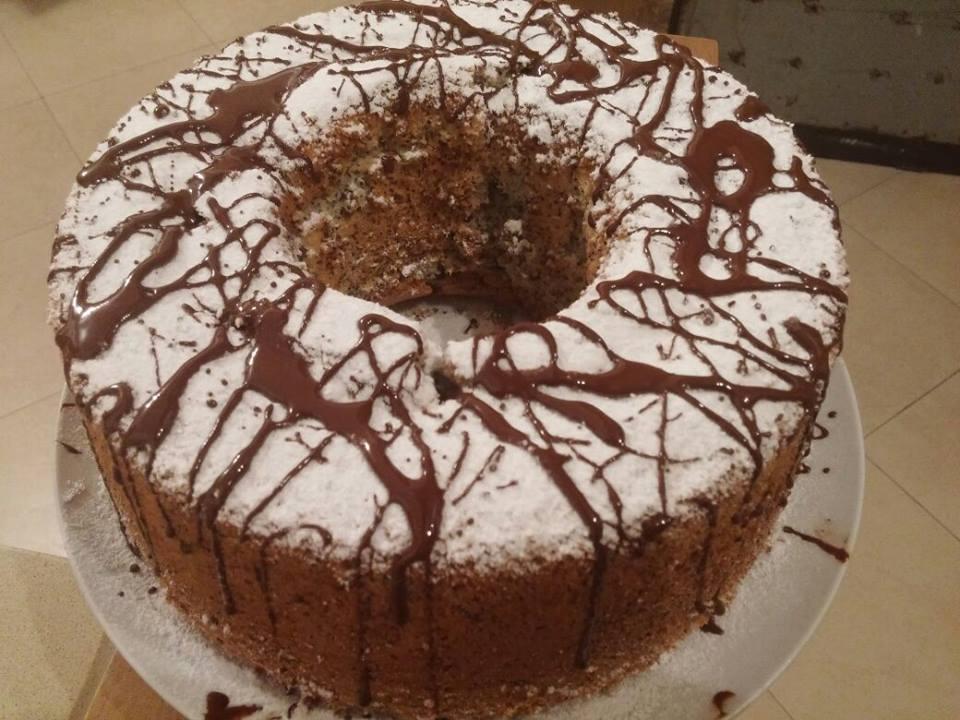 עוגת פרג