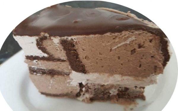 עוגת רולדות מוס