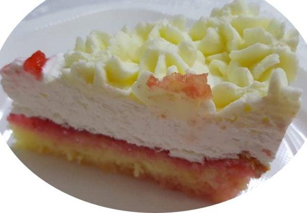 עוגת סברינה