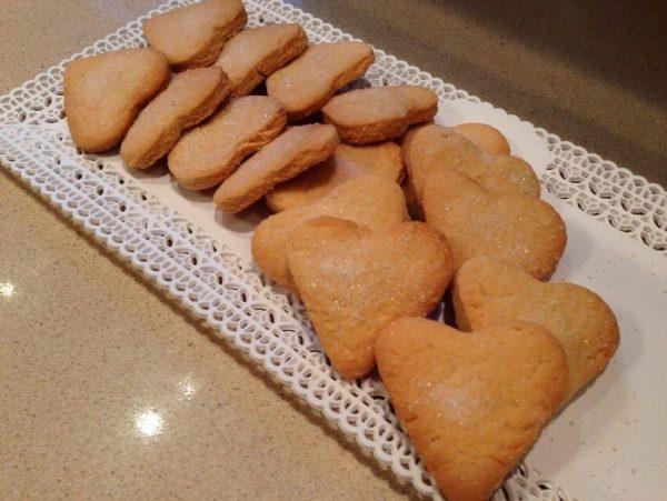 עוגיות סוכר