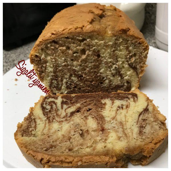 עוגת טורט שוקולד_מתכון של סיגלית ימין