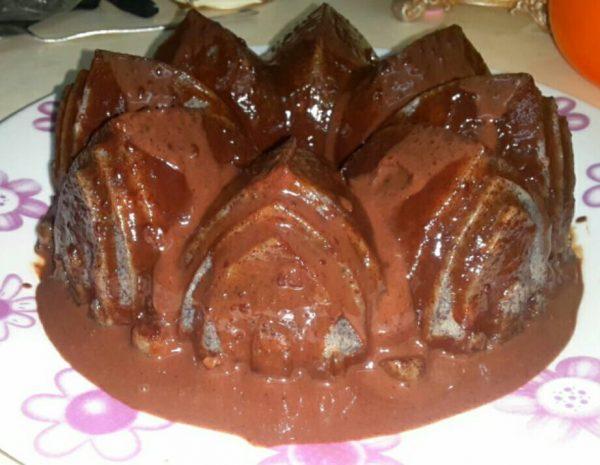 עוגת פרג במיקרו