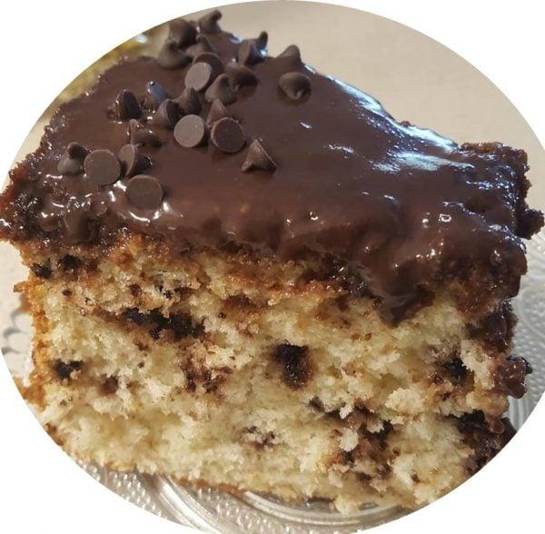 עוגת שוקולד תפוז_מתכון של נורית יונה