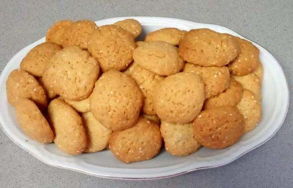עוגיות לתה