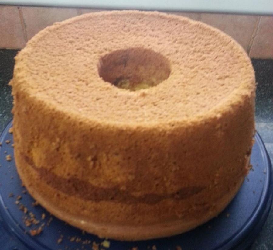 עוגת תפוזים משובחת טובה לפני הצום ♥