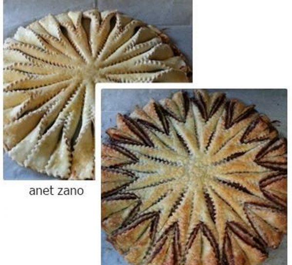 עוגת מלאווח