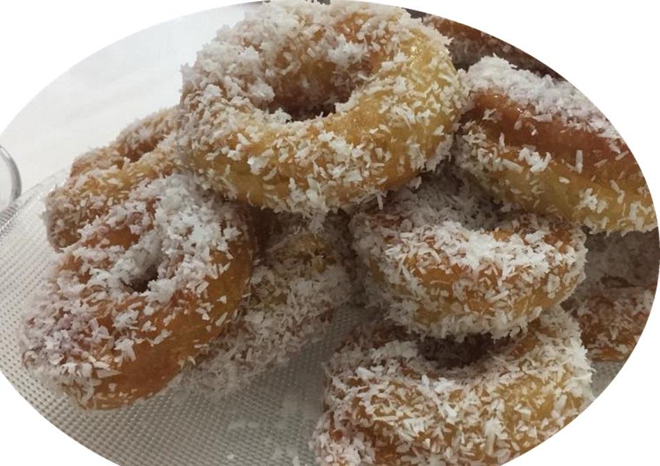 עוגיות יויו_מתכון של אסתר-אתי כראדי