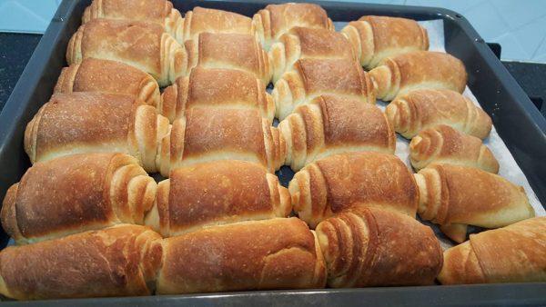 כובניות עם שמן זית …פשוט מעלפות