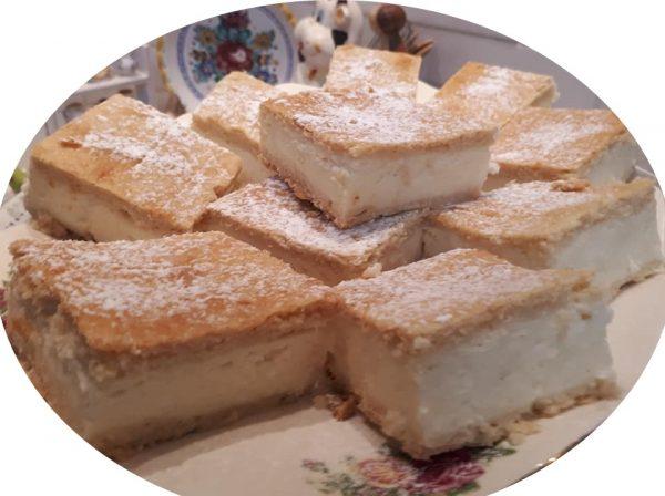 חיתוכיות גבינה מעלפות