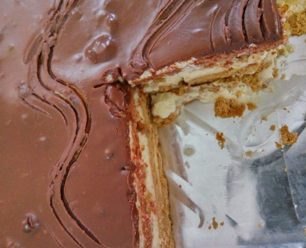 עוגת ביסקוויטים_מתכון של שרה יוסף