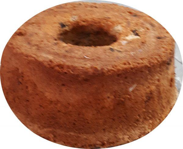 עוגת אגוזים שוקולד וקוקוס כשרה לפסח