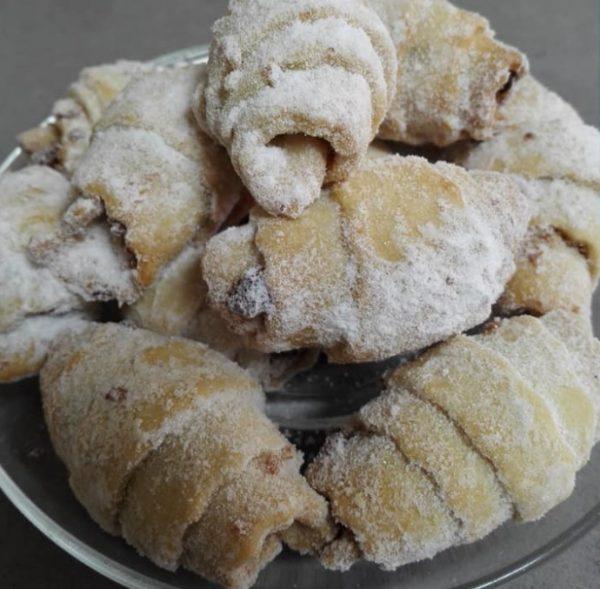 עוגיות/עוגיות קמח כוסמין