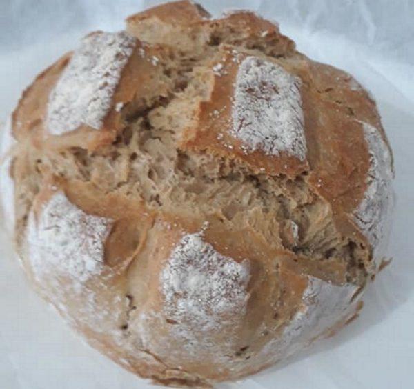 לחם כוסמין נפלא
