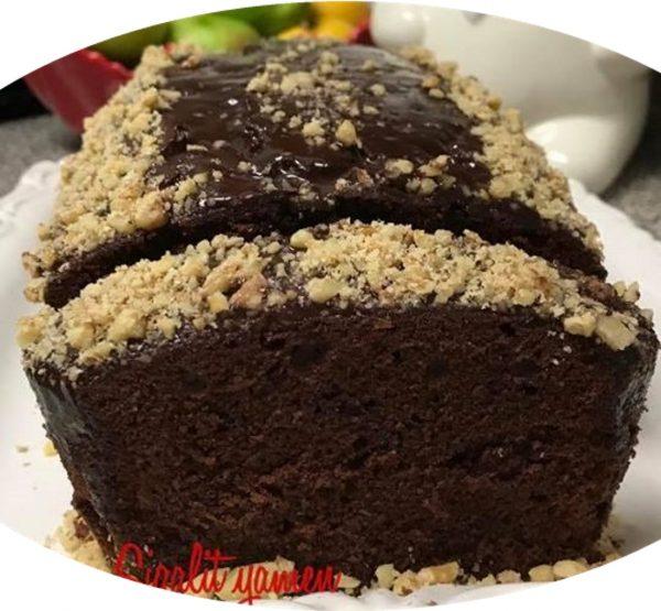 עוגת שוקולד-אחת העוגות המוצלחות_מתכון של סיגלית ימין