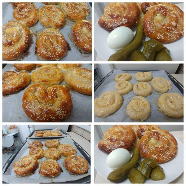 בויוס טורקי והפעם בצק עם ערק