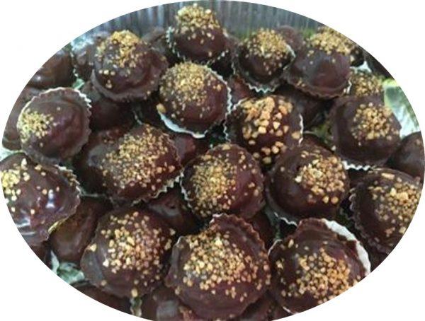 טראפלס שוקולד מטריפים