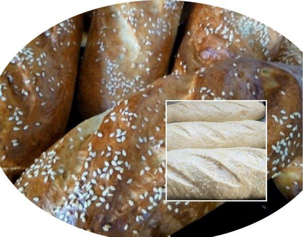 לחם בית אורגינל