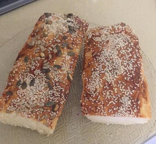 לחם פסח