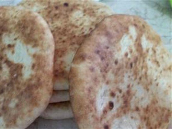 לחם פרנה – לחם מרוקאי
