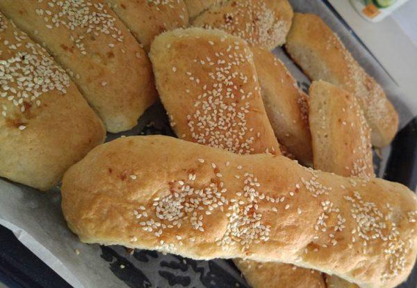 לחם שום קל ומהיר