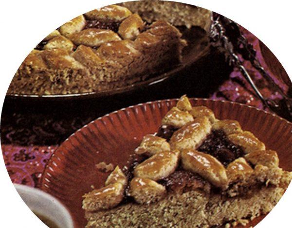 עוגה לינצאית