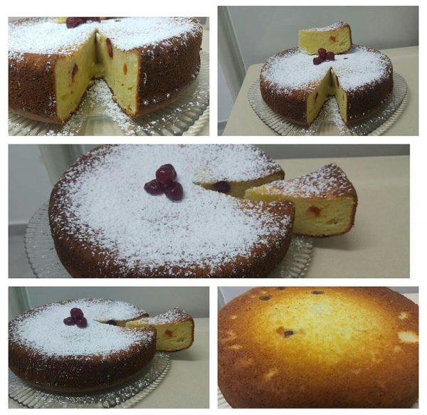 עוגה קלה טעימה ובחושה