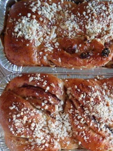 עוגות רולדה במילויים מפנקים