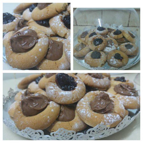 עוגיות בור
