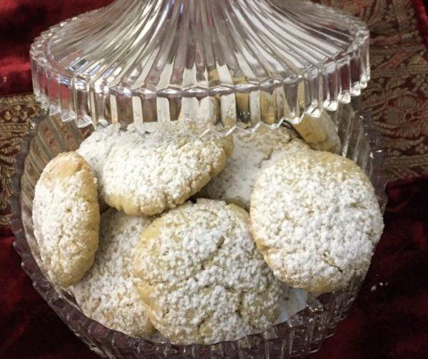 עוגיות טחינה ממכרות