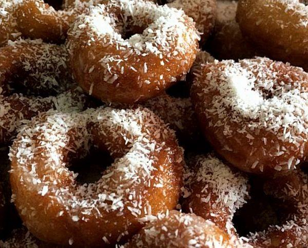 עוגיות יויו