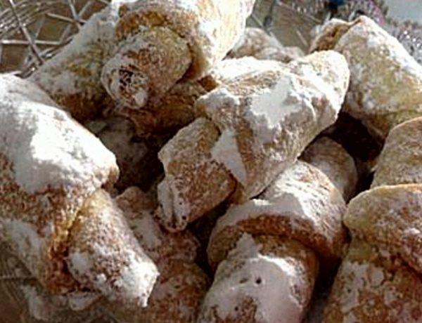 עוגיות לוקום