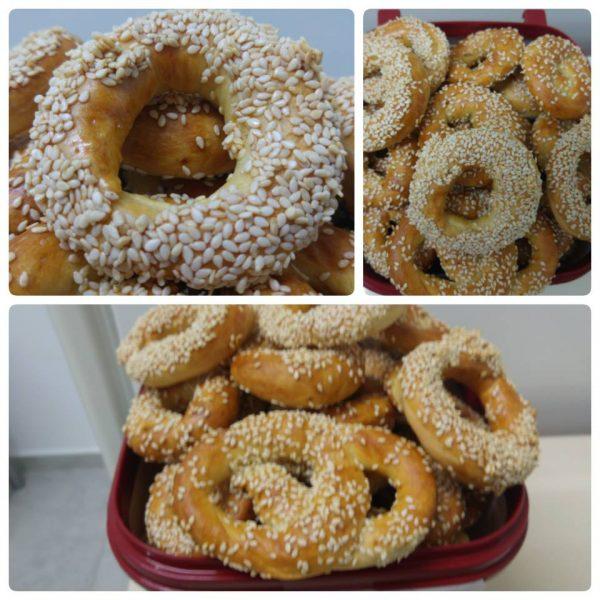עוגיות מלוחות