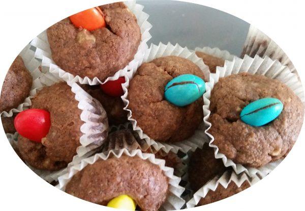 עוגיות נוטלה ממכרות