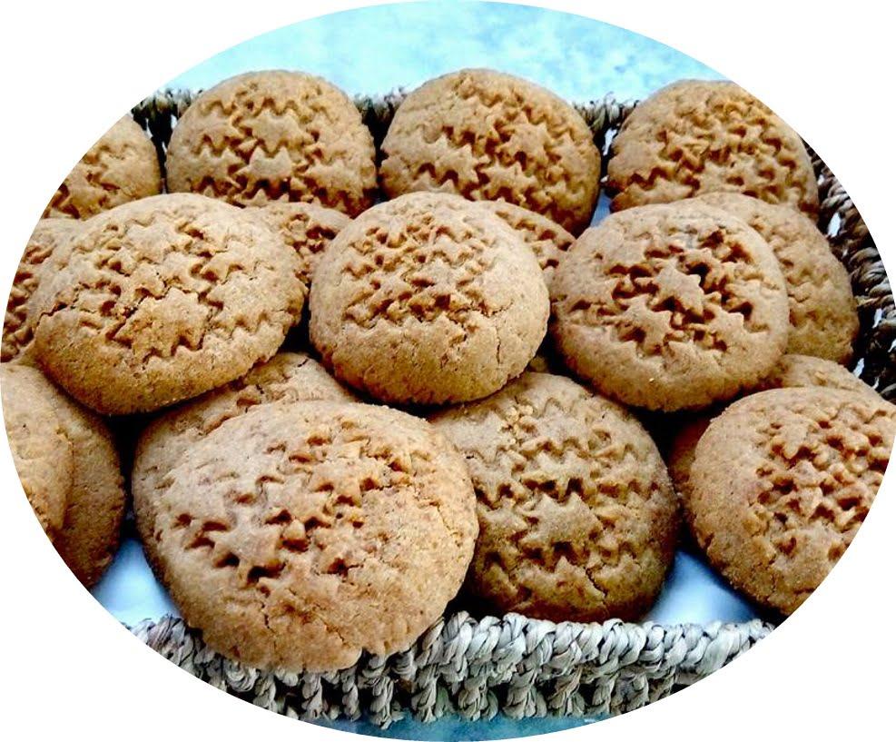 עוגיות נס קפה