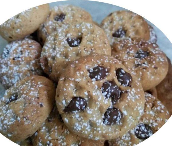 עוגיות סילן בריאות