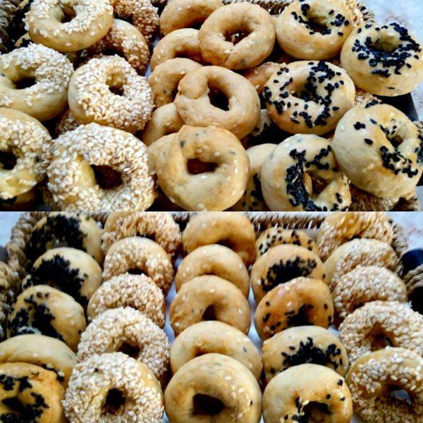 עוגיות עבדי אורגינל