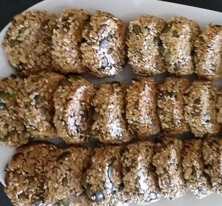 עוגיות פיצוחים