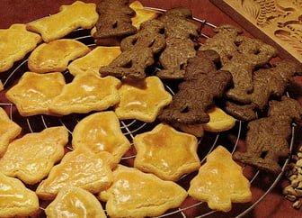 עוגיות צורה