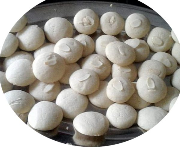עוגיות רייבה מצפון אפריקה