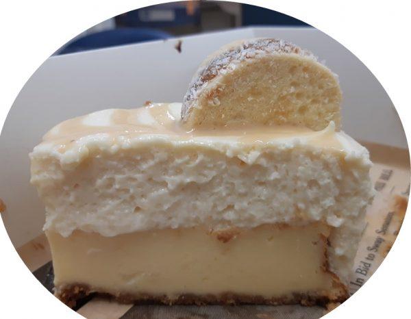 עוגת גבינה אלפחורס