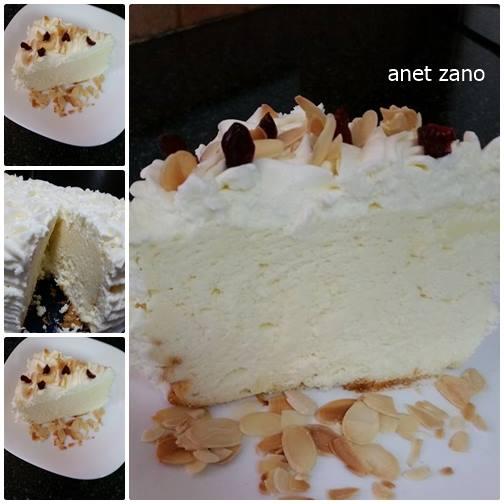 עוגת גבינה קלה ומנצחת